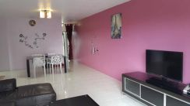 RENT | Waikiki Condominium | Tanjung Aru | Fully Furnished | near KK