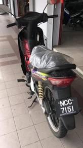 Honda Wave 100 2008