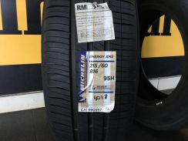 Tyre Michelin Energy XM2+ 215 60 16
