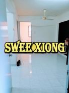 KRISTAL KRYSTAL HEIGHT 550SF Partially Reno GREENLANE [CHEAPEST RENT]
