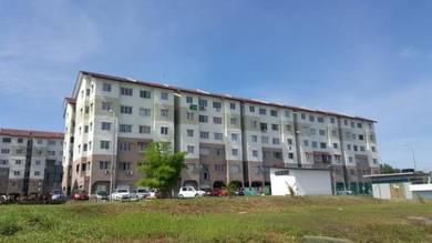 APARTMENT UNTUK DIJUAL DI KAJANG Kelisa Ria Apartment