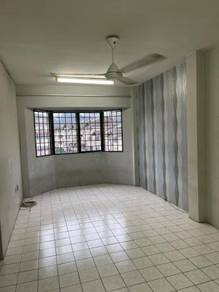 2nd Floor End unit for Rent at Permai Apartment