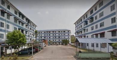 Flat Seri Anggerik III, Bukit Sentosa 2, Rawang, Selangor