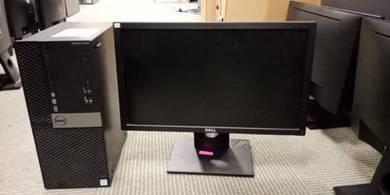 PC office Spec Desktop Murah