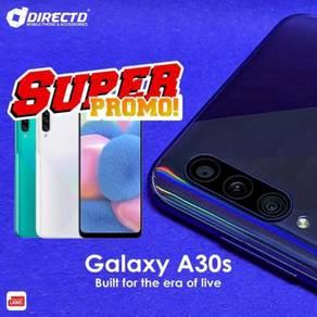 ORIGINAL Galaxy A50S (6GB RAM/128GB)PROMOSI HEBAT