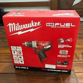 Milwaukee m12 drill bare tools