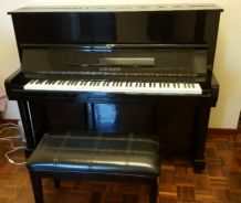 Pre-loved Piano to let go.