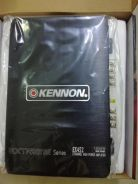 Kennon 2 channel amp EX-452 1600 watts