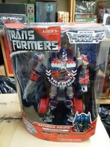 Takara tf transformers movie 2007 autobot leader