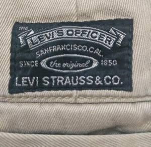 Levis W34 Vtg