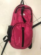 Pre Loved North Face Bag (Pink)