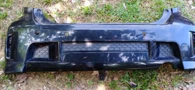 Bumper blkang original myvi 1.3se