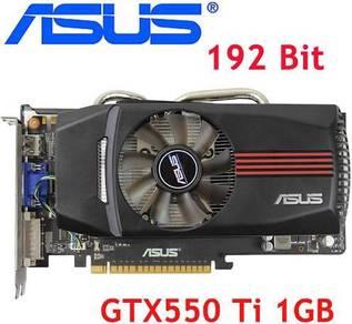 Asus Gtx650 1gb Pcie display card
