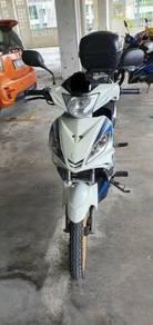 For sale yamaha Ic 135