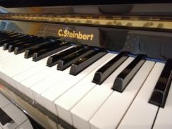 Used C Steinbert FULLY IMPORTED Piano at Kuching