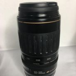 Used Lens canon 100-300mm f4.5-5.6. Ori Japan.
