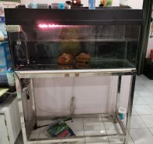 Aquarium full set for sell