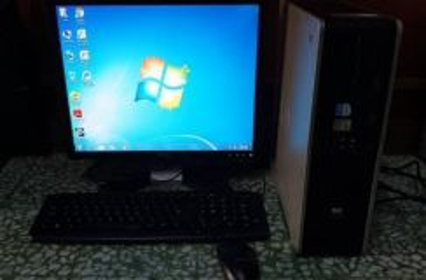 Computer full set
