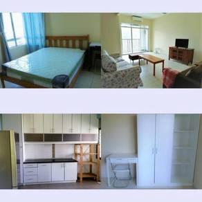 Villa Park Condominium Seri Kembangan Selangor