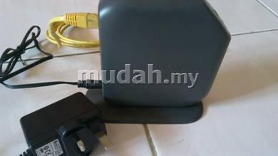 Belkin F7D1301 - wireless router - 802.11b/g/n