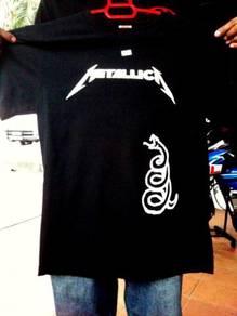 Metalicca T shirt