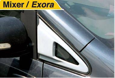 Proton Exora Air Vent JS(Window)