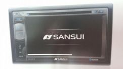 Sansui SA-2100 6.2 DVD PLAYER WITH TOUCH SCREEN