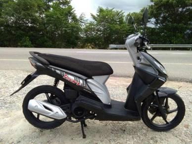 Honda Icon full ori tiptop