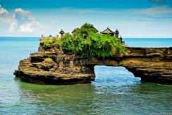 AMI Travel l 3D2N Bali Honeymoon