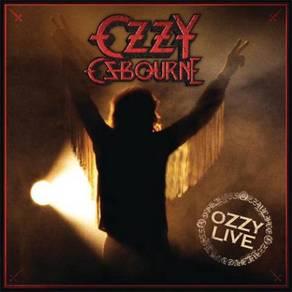 Ozzy Osbourne Ozzy Live 180g 2LP