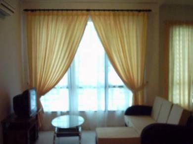 Casa Tiara Condo , Fully Furnished , SS 15 , Subang Jaya