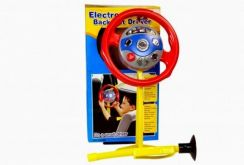 Electronic Backseat Driver Steering Educational To