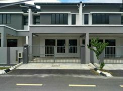 HOSPITAL BATU LINTANG GREEN ROAD nearby STAPOK NEW INT. DS 4R3B