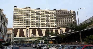 Iskandar Puteri Shop Lot For Rent