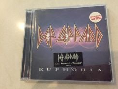 [Imported CD] DEF LEPPARD Euphoria CD