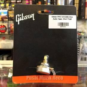 Gibson PPAT-510 Guitar Tone Volume Pot 500k Short