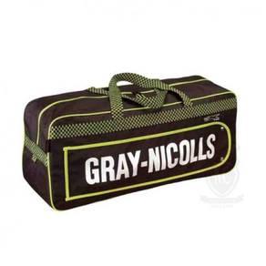 17RA Gray Nicolls Enforcer Cricket Bag - Green