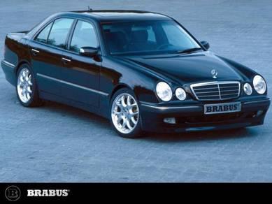 Mecedes Benz W210 E-Class F+OEM Headlight