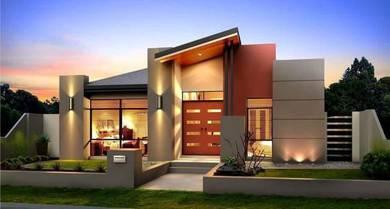 Rumah Teres dikehendakkki di Petaling Jaya