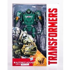 Movie Autobot Hound Transformers Hasbro
