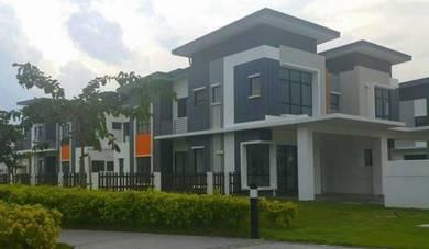 Rumah dan Apartment dkehendakki Bukit Indah_Ampang