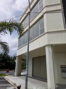 3 Storey Rawang Indah Industrial Park , Rawang Brand New Shop