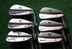 CKL Golf - NIKE VICTORY RED TW FORGED IRONS 5-PW