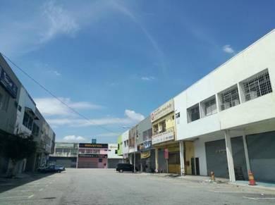 1.5 Storey Hicom Glenmarie Linked Factory Shah Alam