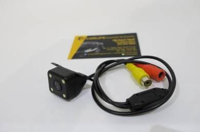 Pro-Vision 4 LED Night Vision Rear View Camera M69