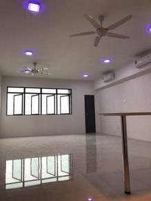 Menara Geno V12 Sovo, Next Hotel Geno Batu 3 Subang Jaya