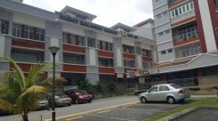 Office Space Fully Furnished Setiawangsa Business Suites KL