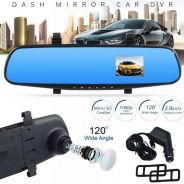Quality Back Mirror Dash cam 1080p