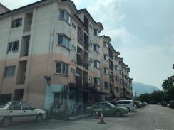 Apartment Taman Nilai Perdana In Nilai