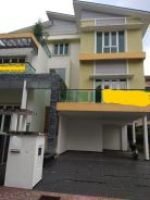 Brand New 3 sty Bungalow at Tmn Bayu Kemensah for Sale